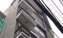 Bán nhà Phố Trần Quang Diệu diện tích 52m2 mặt tiền 5m xây 6 tầng