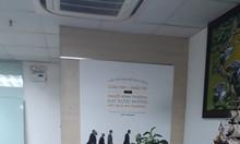 Cần cho thuê văn phòng 36m2 tại tòa nhà hạng A Bình Thạnh