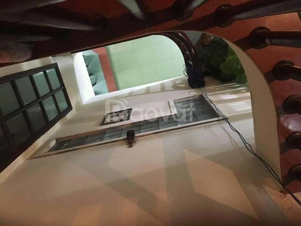 Bán nhà phố Ngụy Như Kon Tum, kinh doanh, ôtô, 73m2, MT 6,3m 4 tầng (ảnh 4)
