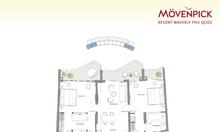 Mua 1 tặng 1 condotel chỉ có tại Movenpick Resort Waverly Phú Quốc
