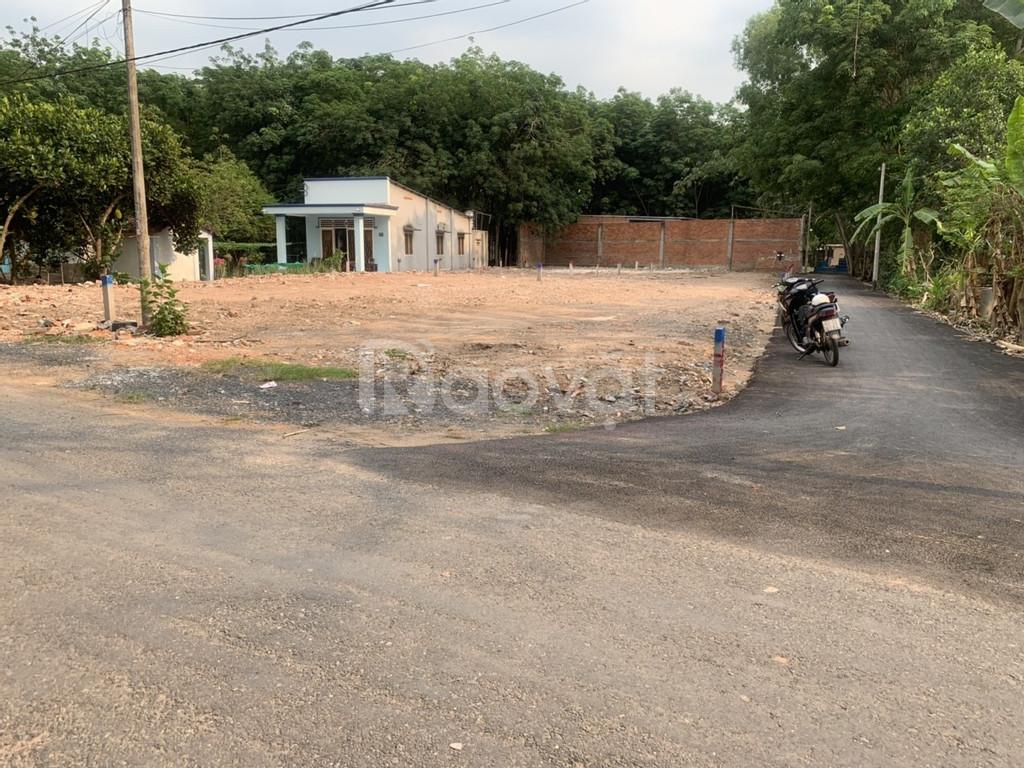 Bán đất Củ Chi  -  cần bán đất gấp, phường Phú Hòa Đông