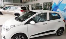 Giảm nóng 50% TTB Hyundai i10 2020 cam kết giá tốt hệ thống