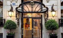 Bán shophouse châu Âu 120m2, làm khách sạn, cafe, shop thời trang, bar