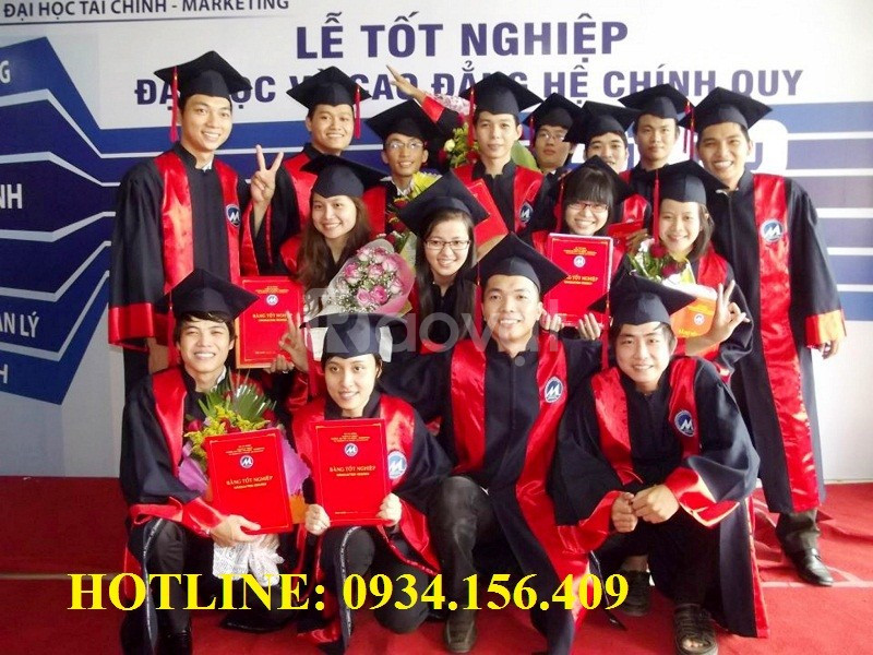 Chỗ may lễ phục tốt nghiệp trạng nguyên