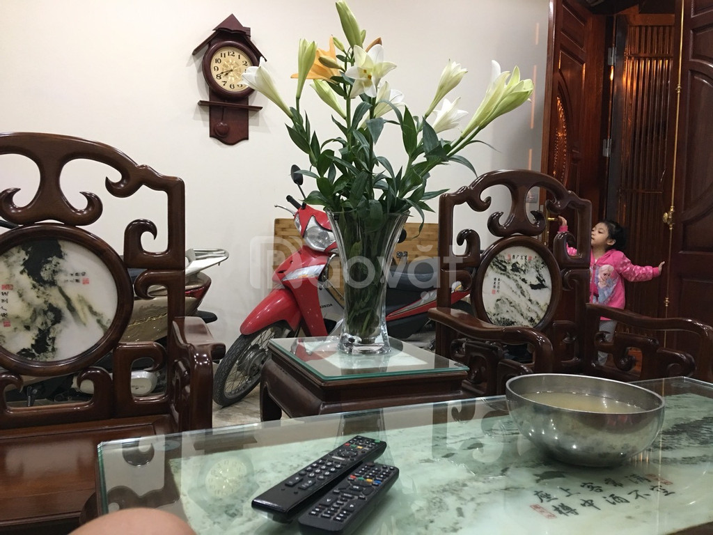 Chính chủ bán nhà DT 40m2x5T ngay ngã tư Bạch Mai, Phố Huế HBT