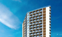 Chung cư Marina cao cấp 4 sao trung tâm biển Nha Trang 1,6tỷ/căn