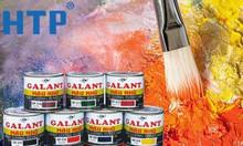 Sơn dầu Galant chiết khấu cao cho công trình