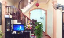 Bán nhà Phường Vạn Phúc Hà Đông,42m2x3T, KD tốt, ôtô đỗ cửa, giá 3,5 t