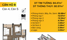 Nên mua chung cư nào cạnh Keangnam tháng 5/2019