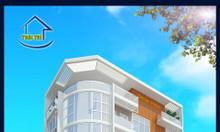 Thiết kế nhà phố, biệt thự, giá rẻ, quận 9, Gò Vấp, Thủ Đức