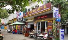 Bàn thờ chung cư, hiện đại đầy đủ tại 161 Nguyễn Xiển
