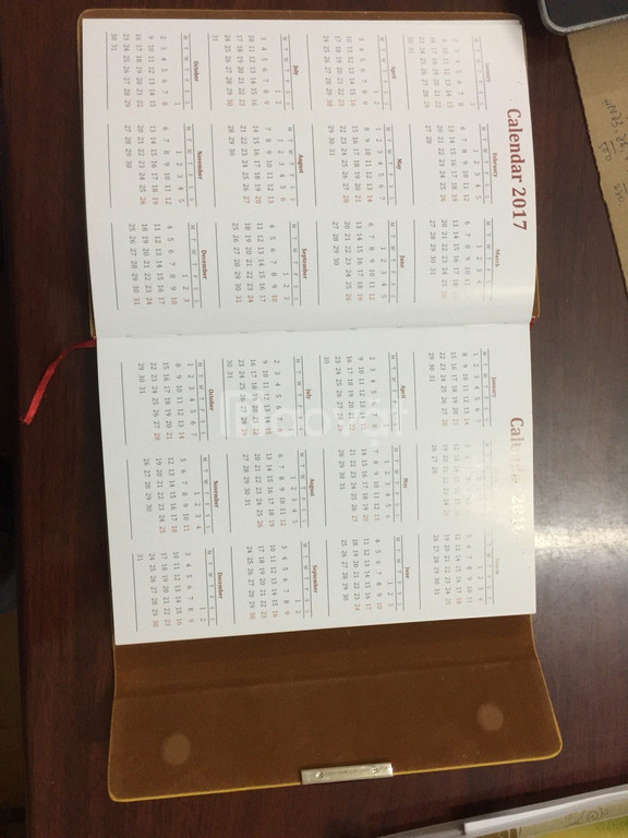 In bút bi tại Huế, sản xuất sổ tay giá rẻ quà tặng tại Huế