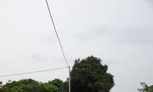 Chính chủ bán đất đấu giá thôn Thắng Trí Sóc Sơn Hà Nội diện tích 100m