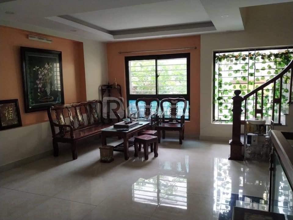 Bán nhà riêng Nguyễn Phúc Lai DT 37.3m2x4 giá 3.4 tỷ