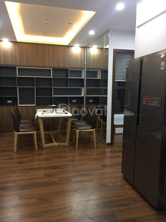 Cho thuê căn hộ chung cư G1x15 cơ bản giá 21tr/th.