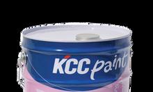 Sơn phủ tự san phẳng KCC đến từ Hàn Quốc