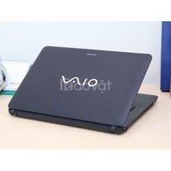 Laptop sony vaio SVF14 core i3 (đẹp)