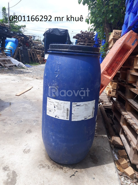 Thùng phi nhựa giá rẻ Đà Nẵng