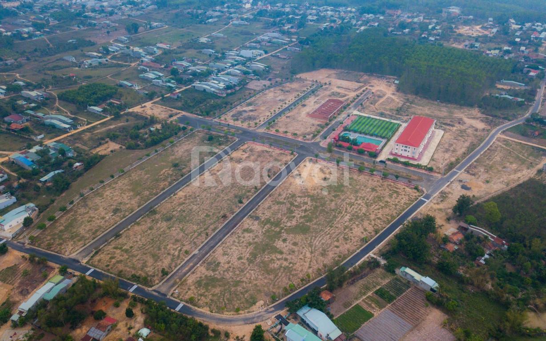 Đất Xanh Nam Trung Bộ độc quyền dự án khu đô thị Hoàng Thành