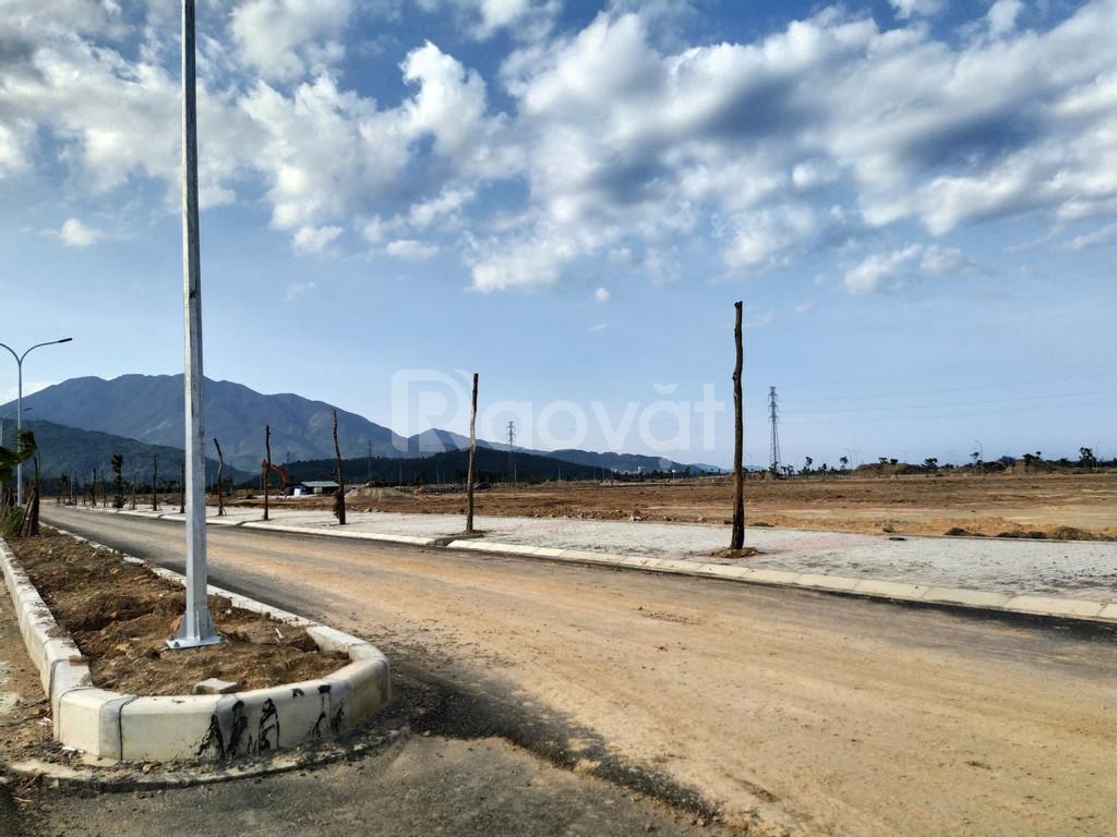 Bán đất ven biển cạnh resort Mikazuki của Nhật 5,6 tỷ/187,5m2