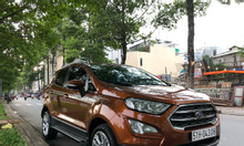 Cần cho thuê xe tự lái 4 - 7 chỗ khu vực TP.HCM