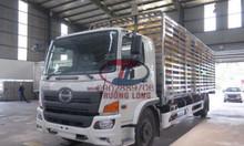 Xe tải HINO chở gia cầm 8 tấn fullinox 304 FG8JT7A