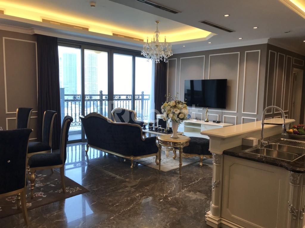 Bán căn hộ Quảng An Tây Hồ từ 88-146m2 đóng 50% nhận nhà ở ngay (ảnh 5)
