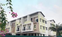 Bán lô góc xây sẵn nhà 3 tầng đẹp tại KDT VSIP- Bắc Ninh