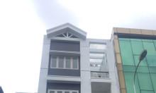 Nhà phố 6x15 xây 3 lầu sân thượng KDC Tân Quy Đông Quận 7