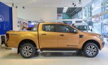 Ford Ranger ưu đãi nhận xe sớm, giao ngay, hỗ trợ 100%