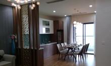 Căn hộ 3 phòng ngủ 91,1m2 đẹp dự án Golden Park Tower