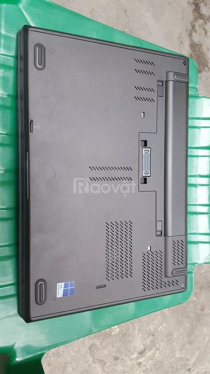 Lenovo Thinkpad T440p -i5 4200M,4G,120G SSD, 14inch, webcam,máy đẹp