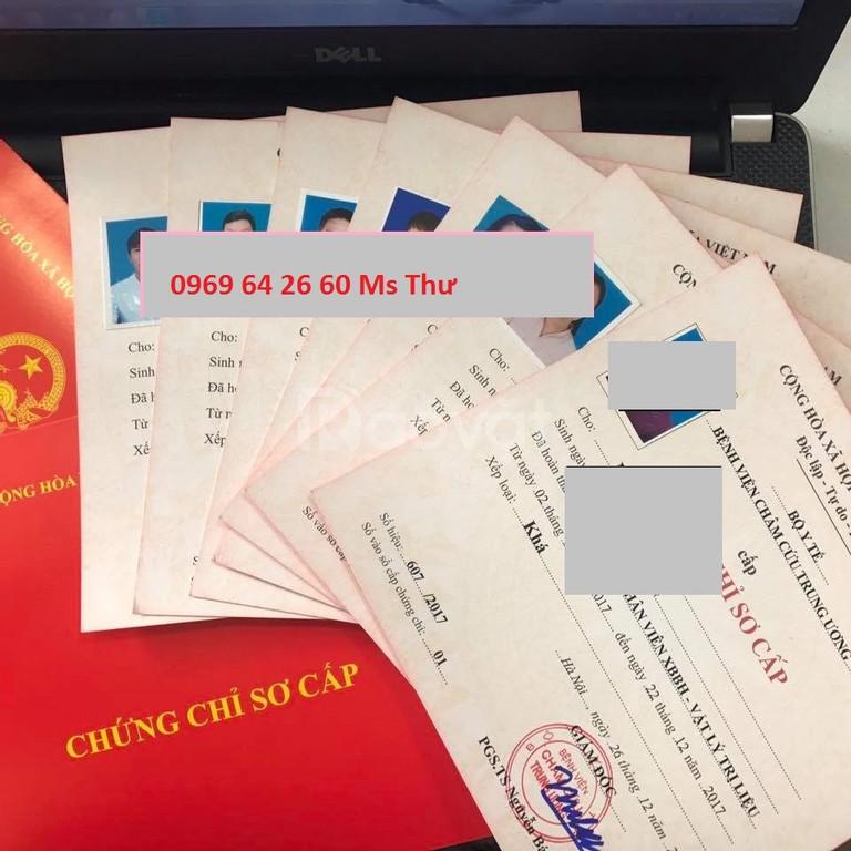 Đào tạo xoa bóp bấm huyệt cấp chứng chỉ tại Đà Nẵng
