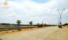 Đất mặt tiền giá rẻ, dự án Galaxy Hải Sơn 799 triệu/nền (đường 40m)