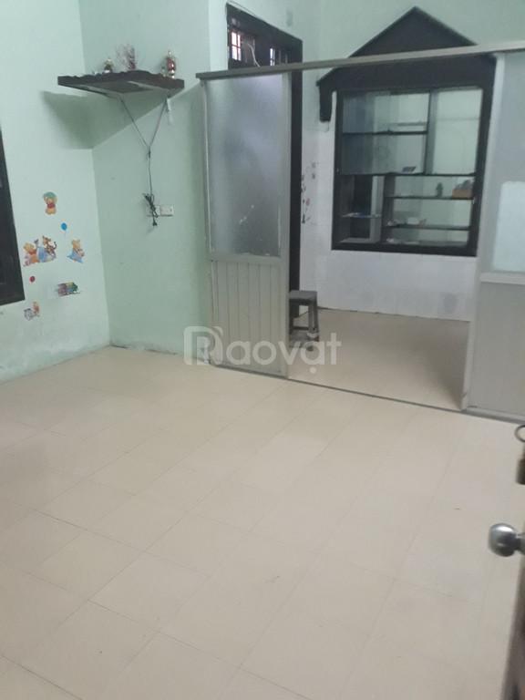 Cho thuê phòng mặt phố Mai Động
