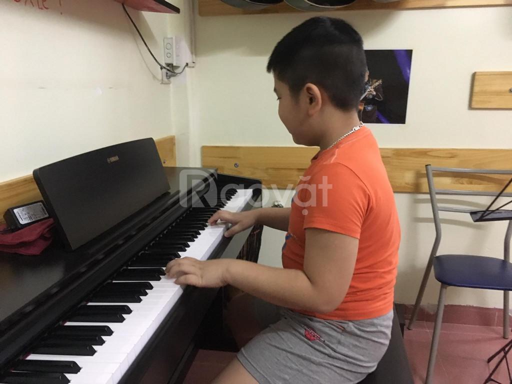 Dạy Piano cho trẻ em - Quận Thanh Xuân