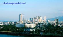 Bán căn hộ góc 3 phòng ngủ chung cư CT5 KĐT Vĩnh Điềm Trung Nha Trang