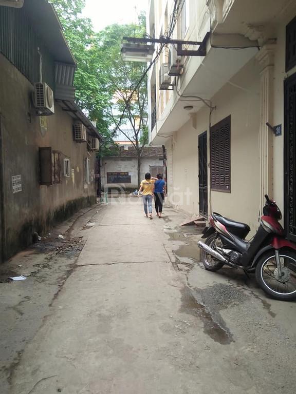 Bán nhà Đặng Xuân Bảng, Hoàng Mai, ngõ oto, giá chỉ 3.3 tỷ