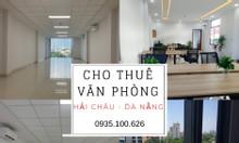 Cho thuê văn phòng tại Đà Nẵng giá rẻ quận Hải Châu