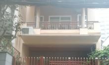 Bán nhà phố phường Lạc long Quân Q.Tây Hồ 5 tầng, MT 6m, 4.6 tỷ.