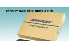 Cuộn cao su Superlon cách nhiệt lạnh dạng trơn