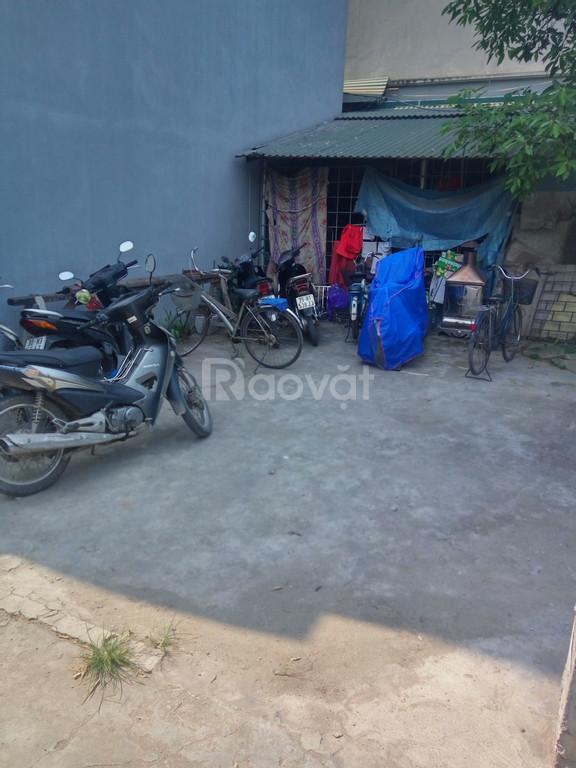 Chính chủ cần bán gấp đất Giang Biên, Long Biên