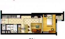 Chính chủ bán 3 căn hộ The Garden Studio 42m2
