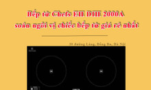 Bếp từ Chefs EH DIH 2000A