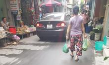 Nhà cạnh Royal Thanh Xuân, Hà Nội, ô tô đỗ cửa, kinh doanh sầm uất
