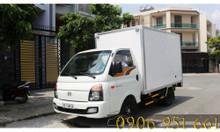 Bán xe Hyundai Porter H150 thùng Đông Lạnh 1.4 tấn