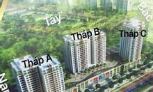 Chung cư Udic Westlake Võ Chí Công, gần TTTM Lottechỉ từ 34tr/m2