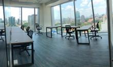 Văn phòng dành cho khoảng 3 người cho thuê giá 16tr/tháng tại Vincom