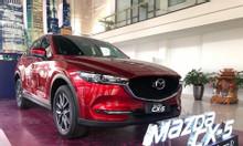 New CX5 sẵn xe đủ màu giao ngay, trả góp 90% giá trị, ưu đãi 70TR