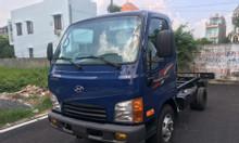 Xe tải HyunDai N250 2 tấn 4 giá tốt, trả góp 80%